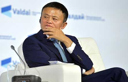 China has the Most Billionaires in the World
