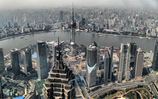It Was 'Third Time's a Charm' When I Moved to Shanghai