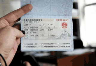 China to Start Issuing Visas Again for South Korean Students and Workers
