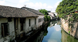 Tale of Two Cities: A Weekend in Suzhou