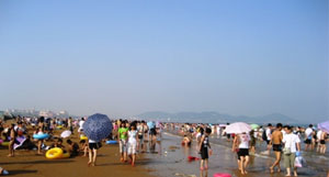 Summer Loving: The Best Beaches in Qingdao