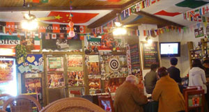 Popular Expat Restaurants in Wuhan