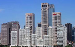 Renting an Apartment in Beijing: Top 5 Areas to live in Beijing