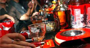 Closing Time: Alternative Beijing Bars Facing The Chop