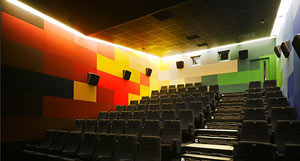 BC MOMA: Beijing's First Arthouse Cinema