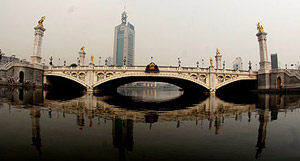 Rivertown: The Bridges of Tianjin