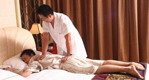 Hands On: Getting a Great Massage in Hangzhou