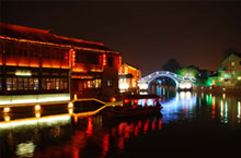 Wuxi after Dark: Recommended Night Tours