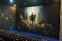 3, 2, 1 Action: Changsha's Best Cinemas