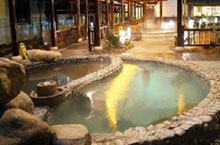 The Hot Spring Capital: Chongqing's Best Hot Springs