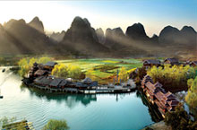 Guilin's Best Weekend Excursions