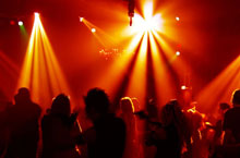 Club Culture: A Guide to Major Nightclubs in Xi'an