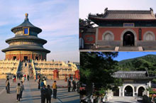 Five of the Best Temples in Beijing