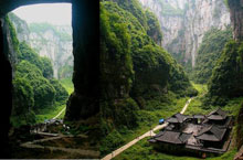 Wonders of Nature: Wulong National Geological Park