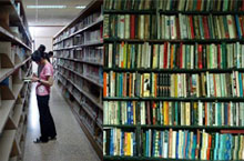 Where to Find English Language Books in Hangzhou