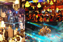 Changing Nightlife Scene: Suzhou's New Breed of Nightclubs