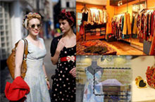 Retro Revolution: Where to Find Vintage Clothing in Shanghai