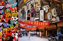 "Finding the ""Secret"" Handicrafts Areas in Guangzhou"