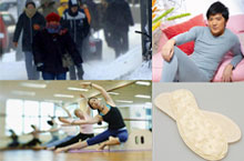 Battling Beijing's Winter: Tips on How to Stay Warm, Healthy & Sane!