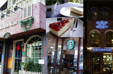 The Coffee Chronicles: Searching for Cafes in Changsha