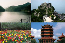 A Breath of Fresh Air: Wuhan's Top 6 Outdoor Parks