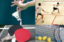 Use Your Racquet: Top Racquet Sports in Beijing