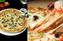Where to Get a Good Pizza in Chengdu