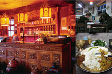 Tourist-Friendly Restaurants in Lhasa Serving Authentic Tibetan Grub