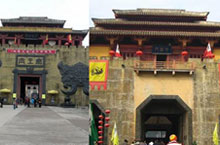 "Visit the ""Hollywood of the East"" - Hengdian World Studios"