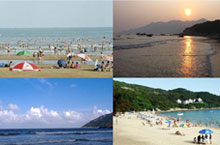 Golden Rush: Finding Zhuhai's Most Idyllic Sandy Beaches