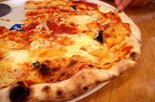 Popular by Demand – Finding Great Pizzas in Xi'an