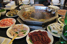 Huoguo Fever: Chengdu's Best Places to Eat Hotpot