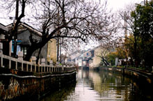 New Kid on the Block: A Beginners Guide to Suzhou