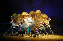 Puppets, Pianists and Pirouettes: Nanjing's Top Theatres and Concert Halls