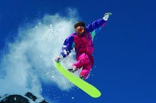 An Action-Packed Winter: Where to Go Skiing in Shenyang