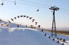 Embrace the Winter: The Best Ski Resorts in Beijing