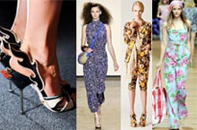 2012 Summer Fashion Guide: Where to Get the Look in Shanghai