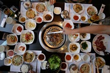 Bibimbap and Barbecue: Qingdao's Best Korean Restaurants