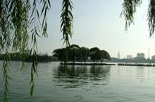 Two Days in Jinan: Best Natural Tourist Sites