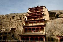 Barren Beauty: 3 Unique Travel Destinations around Urumqi
