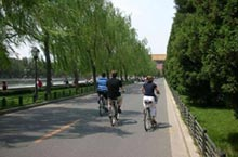 Beijing's Most Pleasant and Scenic Cycle Routes