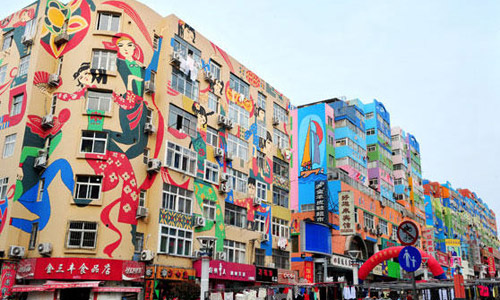 Qingdao Shopping Guide