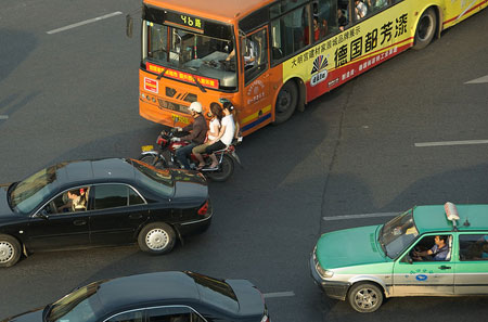 A Foreigner's Guide to Buying Vehicles in China