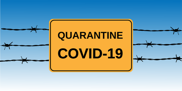 China demands quarantine before arrival