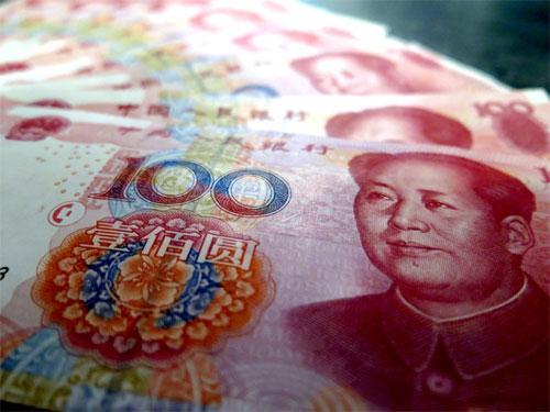 annual bonus in China