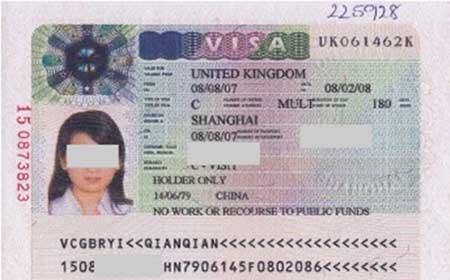 How To Get A Uk Partner Visa For Your Chinese Spouse