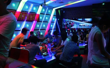 Work That Mic: Best KTV Spots in Zhuhai