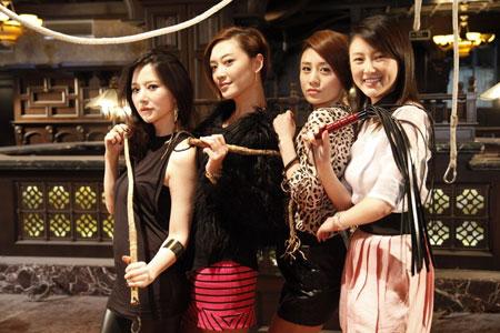 Prostitutes Benxi