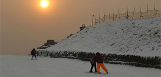 Skiing in Shijiazhuang – Where to Hit the Slopes