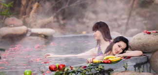 Respite from the City: Relax at Wuxi's Hot Springs